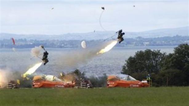 Thêm chuyện sốc về tiêm kích F-35