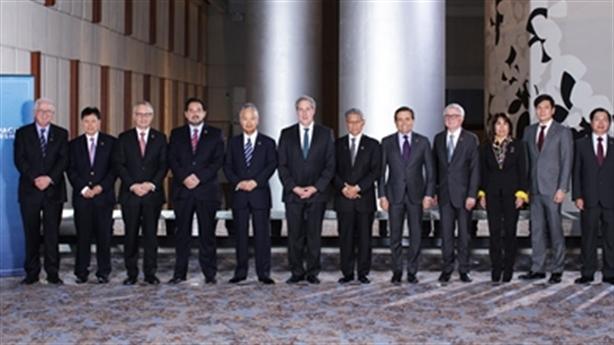 Đằng sau thỏa thuận thương mại TPP