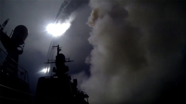 Sự thật tên lửa hành trình Nga rơi trên đất Iran?
