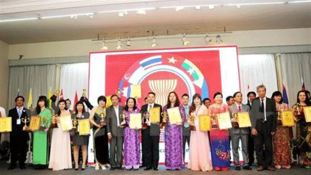 Dược phẩm Hoa Linh dự diễn đàn kết nối doanh nghiệp Việt-Thái