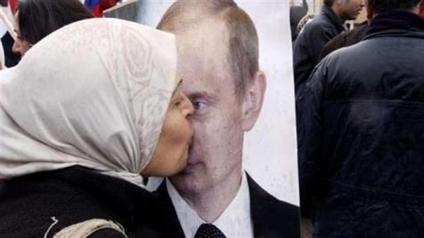 Tổng thống Putin khiêm tốn về vai trò của Nga tại Syria