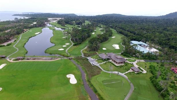 88% biệt thự Vinpearl Phú Quốc Villas được đăng kí mua