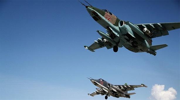 Chiến sự tại Syria: Nga đã buộc Mỹ phải