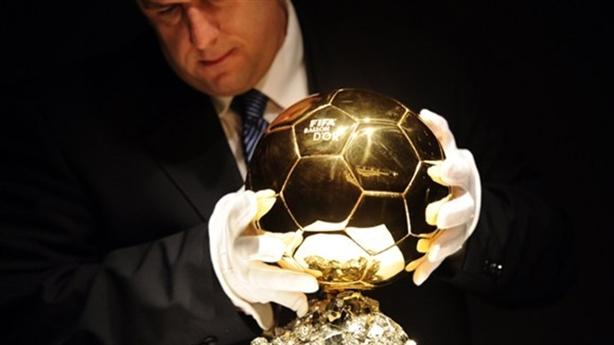 Đề cử Quả bóng Vàng FIFA 2015: 6 người Barca áp đảo