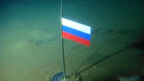 Bước đi mạnh mẽ của Nga khẳng định chủ quyền Bắc Cực