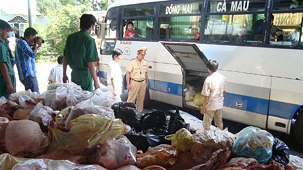 Đồ bẩn độc tung hoành mâm cơm Việt: ĐBQH tâm tư