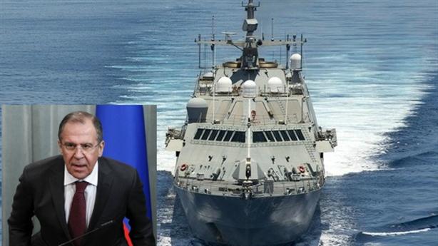 Tình hình Biển Đông: Kế hoạch Mỹ, thái độ Nga