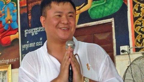 Con trai Thủ tướng Campuchia làm Giám đốc tình báo