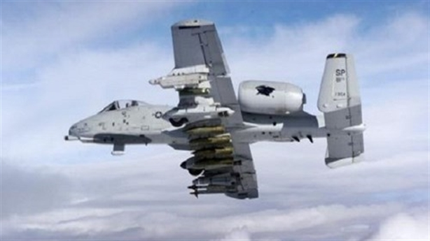 Mỹ đang điều những vũ khí nào đến Thổ Nhĩ Kỳ?