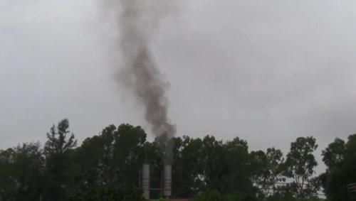 Dân kêu cứu vì nghĩa trang, lò hỏa táng sát nhà