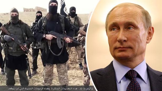 10 thông điệp Putin nhắn gửi thế giới