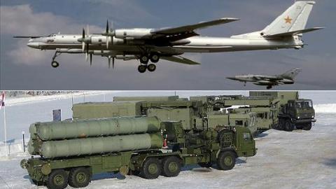 Nga tự tin đánh bại mọi đối thủ tranh giành Bắc Cực