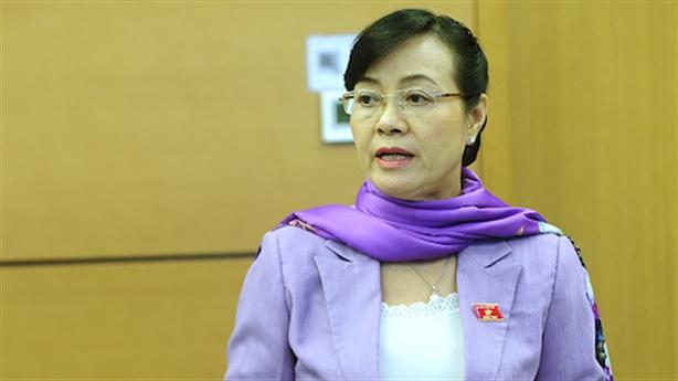 ĐBQH TP.HCM muốn tăng thời gian chất vấn với Thủ tướng