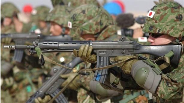 Lực lượng phòng vệ Nhật Bản chưa từng bắn viên đạn nào?