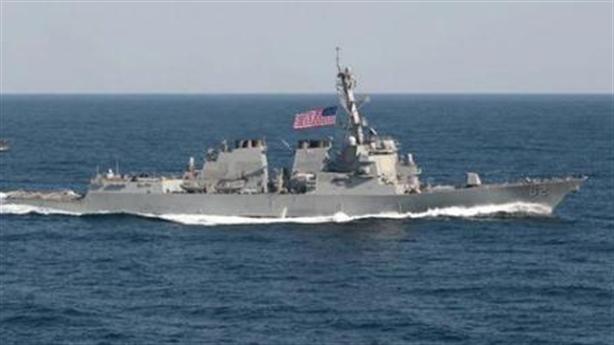 Mỹ điều tàu tuần tra trên biển Đông: Phép thử Trung Quốc