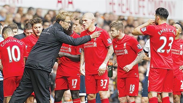 Klopp dùng nhiều nhân tố lạ ở trận Liverpool - Bournemouthh