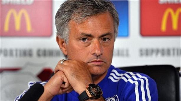 """Mourinho: """"Tôi hy vọng còn thời gian để đưa Chelsea trở lại"""""""