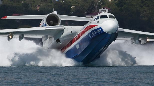 Indonesia mua thủy phi cơ Be-200 cho nhiệm vụ gì?
