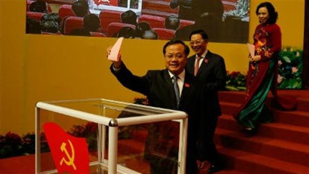 Người trẻ nhất vào Ban Chấp hành Đảng bộ Hà Nội