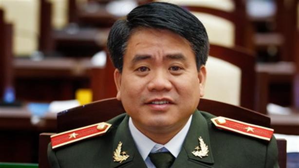 GĐ Công an Hà Nội là Tân Phó Bí thư Thành ủy