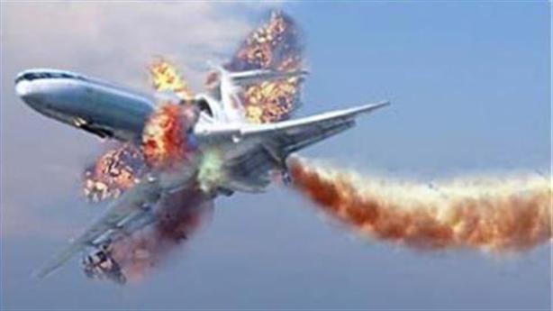 Thêm căn cứ máy bay Nga rơi do nổ bom