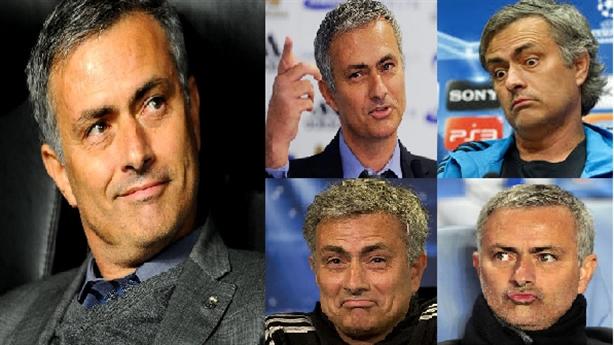Mourinho vẫn đang là người đặc biệt