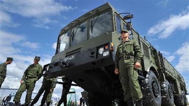 Nga quyết đánh chiếm thị trường vũ khí châu Á-Thái Bình Dương