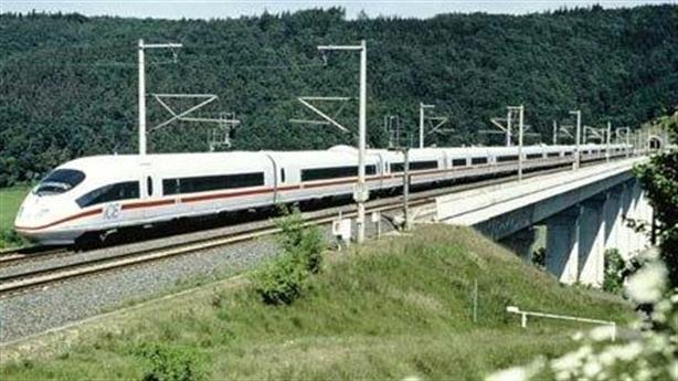 Hàn Quốc muốn tham gia đường sắt tốc độ cao Việt Nam