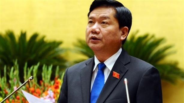 Ấn tượng Quốc hội: Nóng chuyện đường sắt Cát Linh - Hà Đông