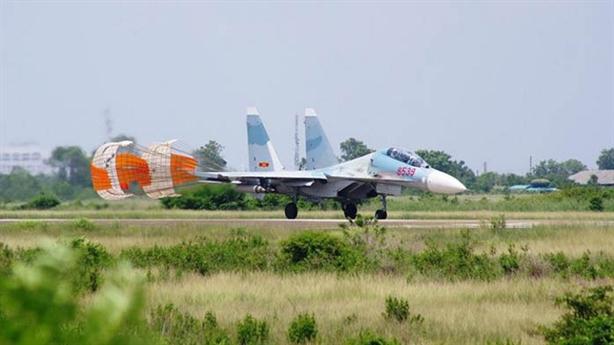 Tên lửa chống radar Kh-31P của Việt Nam hoạt động thế nào?