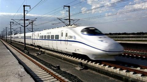 Hàn Quốc muốn làm đường sắt tốc độ cao: Quyền mặc cả