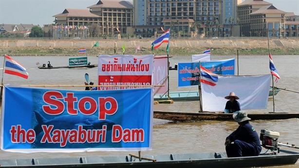 Xây đập trên sông Mekong: Vì sao Việt Nam cần kiên quyết?