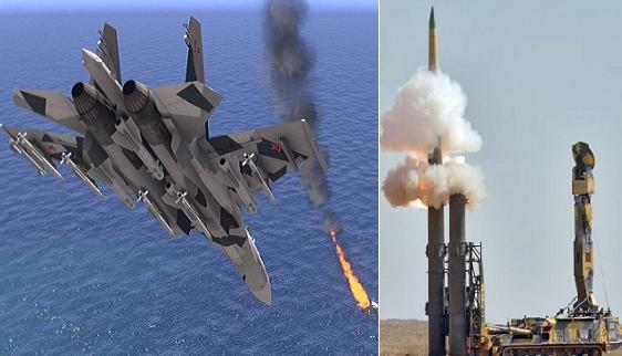 Nga vớ bẫm: Indonesia chốt Su-35, Ai Cập sắm Antey-2500 và Buk