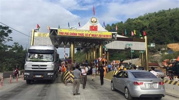 Dân chặn xe ĐBQH: Bộ Giao thông hành động nóng
