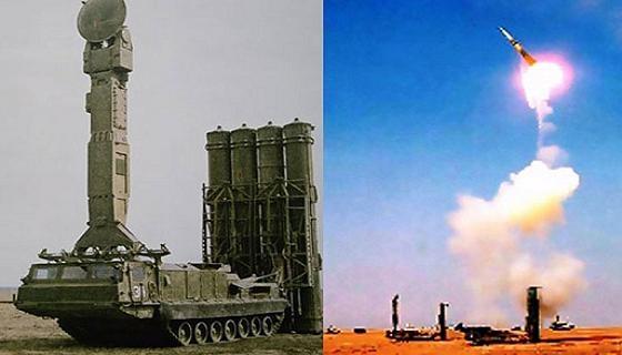 Iran, Syria có S-300: Mối lo kép của chiến đấu cơ Israel