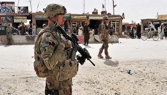Mỹ lỡ gọi Taliban là đối tác: Afghanistan sẽ ra sao?