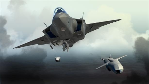 Vũ khí khủng đã có, F-35 vẫn chưa sẵn sàng