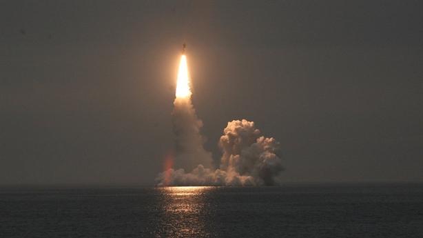 Phòng thủ Mỹ sẽ bị Status-6 Nga xuyên thủng