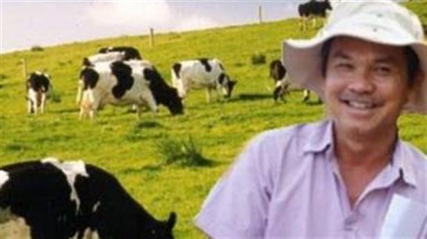 Bầu Đức nuôi bò: Chăn nuôi Việt có tiền cũng khó theo