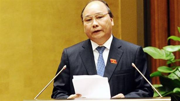 Phó Thủ tướng: Thứ trưởng không tăng, cấp phó sẽ giảm