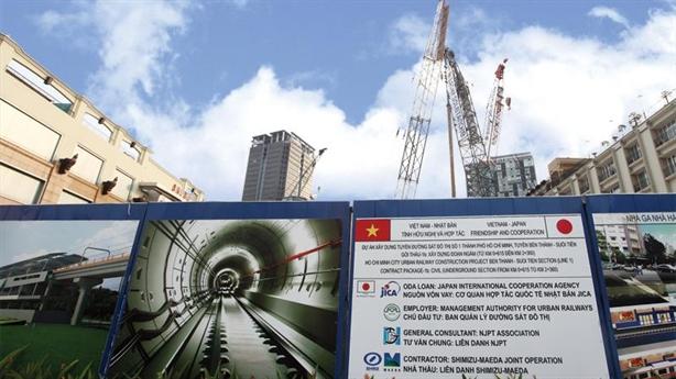 Dự án metro Bến Thành đội vốn 726 triệu USD: Quan ngại