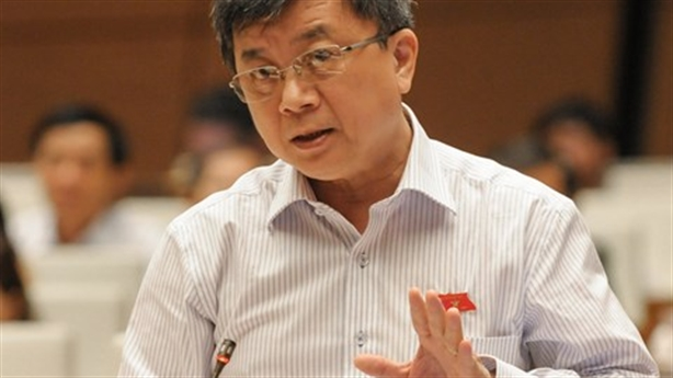 Ấn tượng chất vấn QH: Đề nghị không vay tiền Trung Quốc