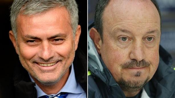 Nỗi lo của Benitez là niềm vui của Mourinho?
