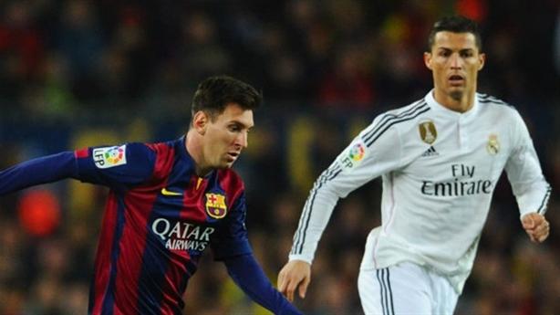 Ronaldo-Messi: Trong oan gia có bằng hữu