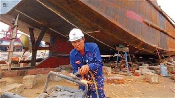Nhập tàu cũ về phá:Việt Nam có