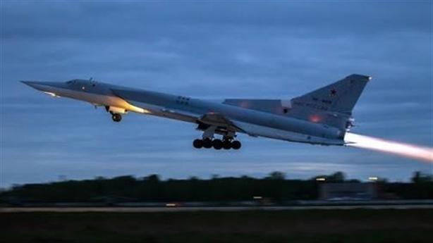 Vũ khí ít biết trên máy bay Tu-22M3 không kích IS