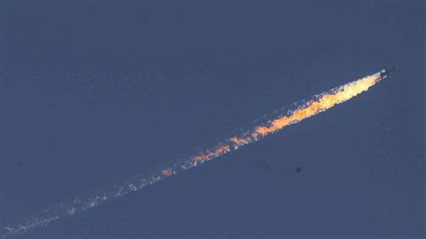 Su-24 Nga rơi: Ông Putin nổi giận và những tin đồn xấu