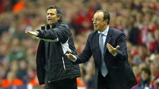 Vận mệnh Rafa Benitez có giống Mourinho?