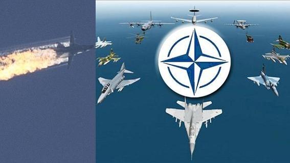 Su-24 Nga rơi: Hy vọng NATO không phải viện đến điều 5