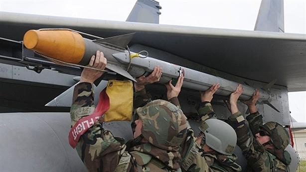 Tên lửa Sidewinder bắn hạ Su-24 Nga: Mỹ mới nâng cấp
